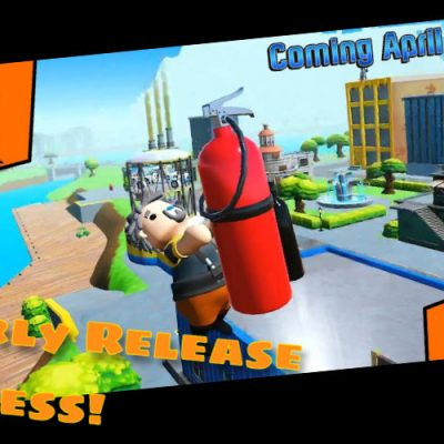 EARLY Access – Totally Reliable Delivery Service